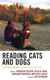 Reading Cats and Dogs (Innbundet)