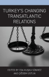 Omslag - Turkey's Changing Transatlantic Relations