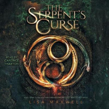 The Serpent's Curse av Lisa Maxwell (Lydbok-CD)