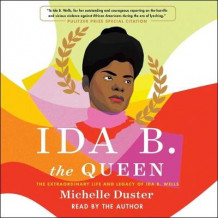 Ida B. the Queen (Lydbok-CD)