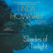 Shades of Twilight av Linda Howard (Lydbok-CD)