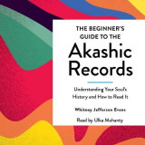 Omslag - The Beginner's Guide to the Akashic Records