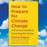 Omslag - How to Prepare for Climate Change