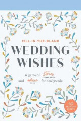 Omslag - Fill-In-the-Blank Wedding Wishes
