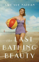 Omslag - The Last Bathing Beauty