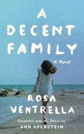 A Decent Family av Rosa Ventrella (Lydbok-CD)