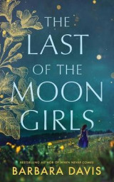 Omslag - The Last of the Moon Girls