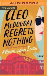 Omslag - Cleo McDougal Regrets Nothing