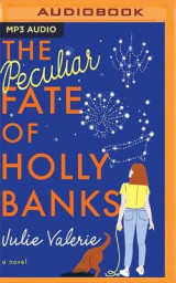 Omslag - The Peculiar Fate of Holly Banks