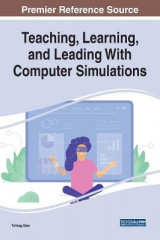 Omslag - Teaching, Learning, and Leading With Computer Simulations