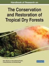 Omslag - Handbook of Research on the Conservation and Restoration of Tropical Dry Forests