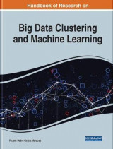 Omslag - Advanced Multi-Industry Applications of Big Data Clustering and Machine Learning