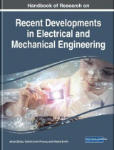 Omslag - Handbook of Research on Recent Developments in Electrical and Mechanical Engineering