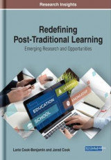 Omslag - Redefining Post-Traditional Learning