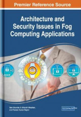 Omslag - Architecture and Security Issues in Fog Computing Applications
