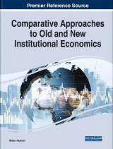 Omslag - Comparative Approaches to Old and New Institutional Economics