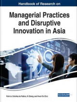 Omslag - Handbook of Research on Managerial Practices and Disruptive Innovation in Asia