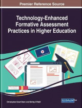 Omslag - Technology-Enhanced Formative Assessment Practices in Higher Education