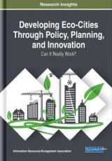 Omslag - Developing Eco-Cities Through Policy, Planning, and Innovation