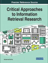 Omslag - Critical Approaches to Information Retrieval Research