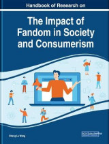 Omslag - Handbook of Research on the Impact of Fandom in Society and Consumerism