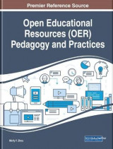 Omslag - Open Educational Resources (OER) Pedagogy and Practices