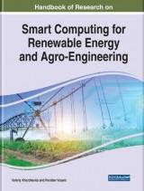 Omslag - Handbook of Research on Smart Computing for Renewable Energy and Agro-Engineering