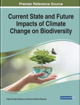 Omslag - Current State and Future Impacts of Climate Change on Biodiversity