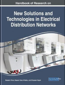New Solutions and Technologies in Electrical Distribution Networks (Innbundet)