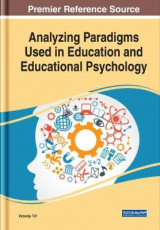 Omslag - Analyzing Paradigms Used in Education and Educational Psychology