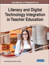 Omslag - Handbook of Research on Literacy and Digital Technology Integration in Teacher Education