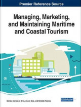 Omslag - Managing, Marketing, and Maintaining Maritime and Coastal Tourism