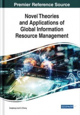 Omslag - Novel Theories and Applications of Global Information Resource Management