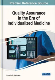 Quality Assurance in the Era of Individualized Medicine (Innbundet)