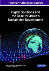 Omslag - Digital Solutions and the Case for Africa's Sustainable Development