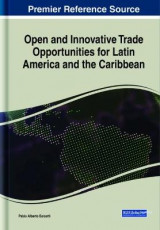 Omslag - Open and Innovative Trade Opportunities for Latin America and the Caribbean