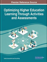 Omslag - Optimizing Higher Education Learning Through Activities and Assessments