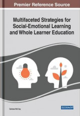 Omslag - Multifaceted Strategies for Social-Emotional Learning and Whole Learner Education