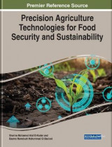 Omslag - Precision Agriculture Technologies for Food Security and Sustainability