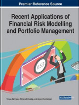 Omslag - Recent Applications of Financial Risk Modelling and Portfolio Management