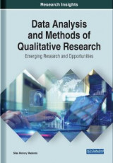 Omslag - Data Analysis and Methods of Qualitative Research
