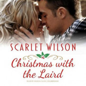 Christmas with the Laird av Scarlet Wilson (Lydbok-CD)