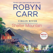 Shelter Mountain av Robyn Carr (Lydbok-CD)