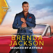 Seduced by a Steele av Brenda Jackson (Lydbok-CD)