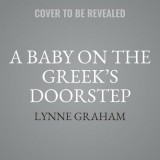 Omslag - A Baby on the Greek's Doorstep