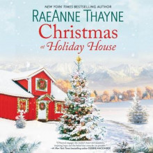 Christmas at Holiday House av Raeanne Thayne (Lydbok-CD)