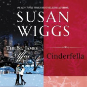 The St. James Affair & Cinderfella av Susan Wiggs (Lydbok-CD)