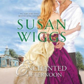 Enchanted Afternoon av Susan Wiggs (Lydbok-CD)
