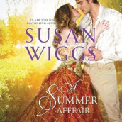 A Summer Affair av Susan Wiggs (Lydbok-CD)