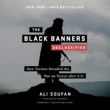 The Black Banners (Declassified) av Ali H Soufan (Lydbok-CD)